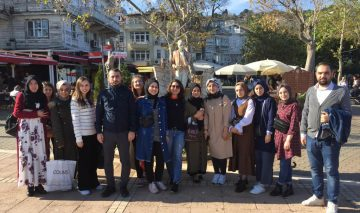 Burgazada Sait Faik Müze Gezisi